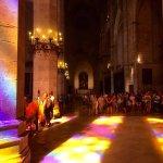 Foto de Palma Catedral Le Seu