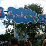 Foto de Parque Temático Paultons, Mundo de Peppa Pig