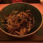 Mongo's Restaurant München Foto