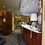 Hotel Cervo Milan Foto