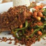 Foto Bebek Garing (Crispy Duck) Restaurant