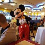 Disney's Hotel New York Foto