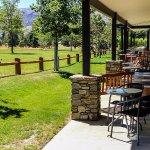 Carrick Lodge Motel Aufnahme