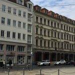 Aparthotel am Zwinger Foto