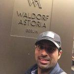 Waldorf Astoria Berlin Foto
