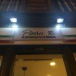 Zdjęcie Pinsa Re