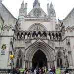 Photo de Royal Courts of Justice
