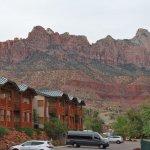 Majestic View Lodge Foto