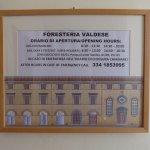 Foresteria Valdese Firenze Photo