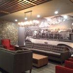 Foto di Banff International Hotel