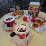 Photo de Caffe Piazza Dei Signori