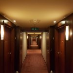 Sheraton Poznan Hotel Foto