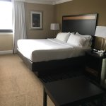 Foto de Holiday Inn - Concord Downtown