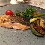 Foto di La Rotonde Restaurant