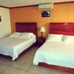 Standard room 2 Queen beds