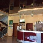 Hotel Mirgorod Foto
