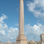 Photo of Pompey's Pillar