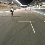 Photo de Yas Marina Circuit