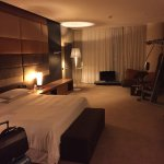 Foto de Sheraton Milan Malpensa Airport Hotel & Conference Centre