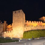 Foto de Castillo templario de Ponferrada
