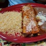 Burrito Jambalaya