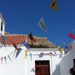 Photo de The Church of the Panagia