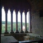 Château de Commarque Foto