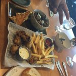 Photo de Chinook's Seafood Grill