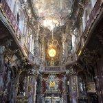 Asamkirche Foto