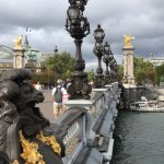 Photo de Pont Alexandre-III