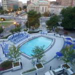 Washington Plaza Hotel Foto
