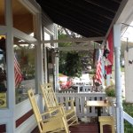 Photo of Mama D's Cafe Mercantile