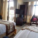 Caravan Hotel Foto