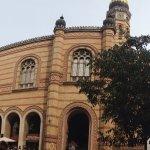 Foto de Hungarian State Opera House (Magyar Allami Operahaz)