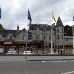 Photo de Cairngorm Hotel