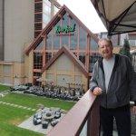 Foto de River Rock Casino Resort
