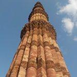 le minaret de 72.5 m
