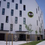 Photo of B&B Hotel Lille Tourcoing Centre