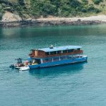 The Rock Adventure Cruises - Kapal Pesiar Harian