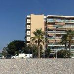 Tiercé Beach Hôtel Foto