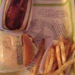 Photo of BurgerFi