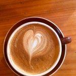 Foto de The Refuge Coffee Bar