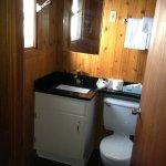 Rundle Mountain Lodge Foto