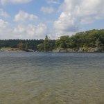 Charleston Lake Provincial Park Foto
