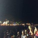 Full Moon Party Foto