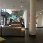 Hilton Garden Inn Birmingham Brindleyplace Foto