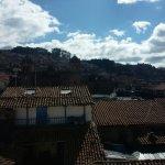 Casa Andina Classic Cusco Plaza Foto