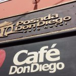 Foto van Cafe Don Diego
