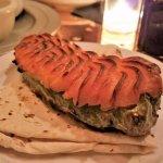 Green Chile Potato