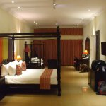 Photo de Bougainvillier Hotel